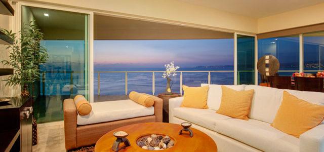 Palacio del Mar Luxury Oceanfront Condos and Villas in Rosarito Beach, Mexico