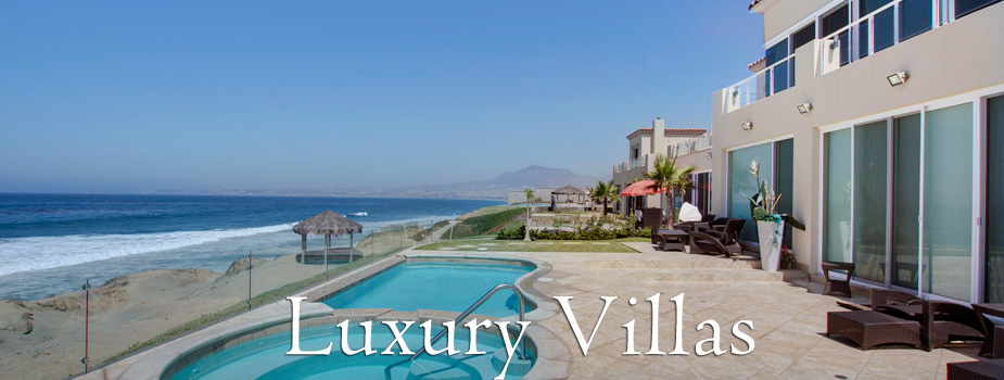 Mexico Palacio Del Mar Luxury Oceanfront Condos And Villas In Rosarito Beach