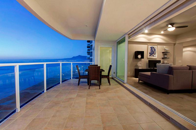 Rosarito Ocean Front luxury Condos
