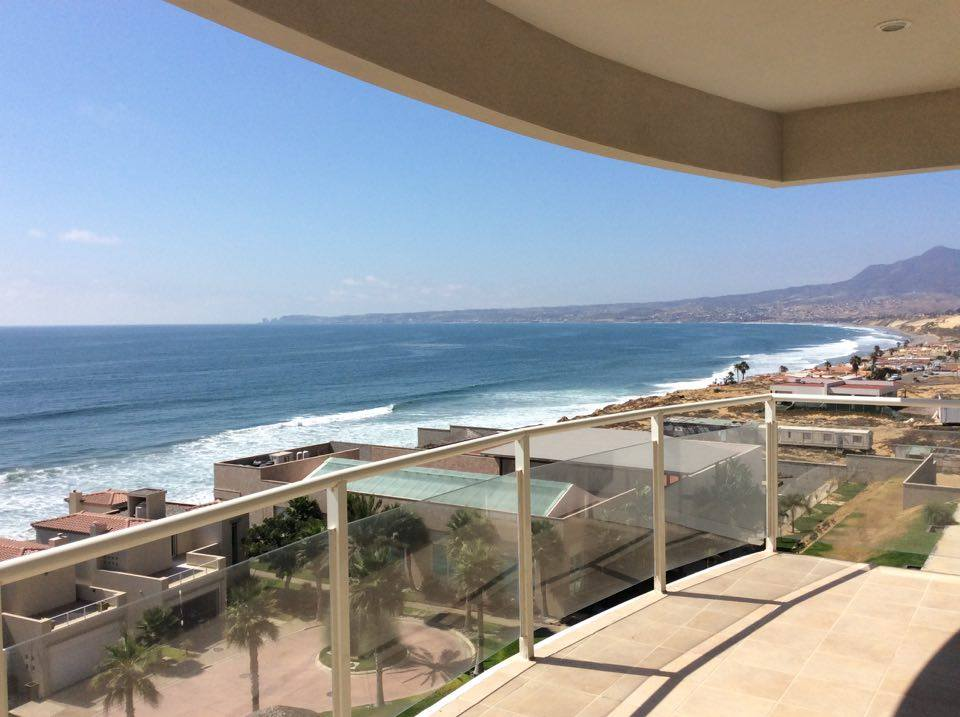 180° views to the Ocean