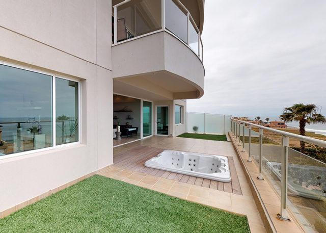 Unit 103 2 Bedroom - Ocean View