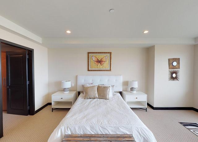 Unit 103 2 Bedroom - Master