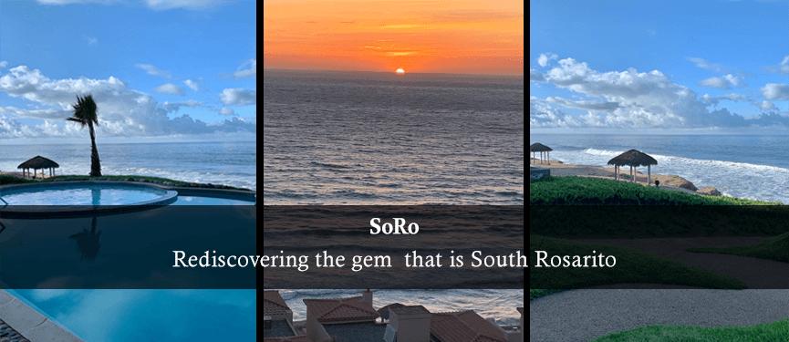 Views from SoRo